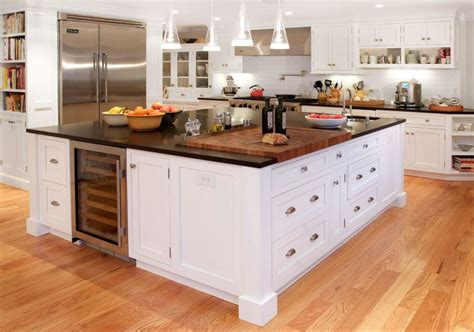 custom islands for kitchen 70 spectacular custom kitchen island ideas home remodeling contractors sebring design build