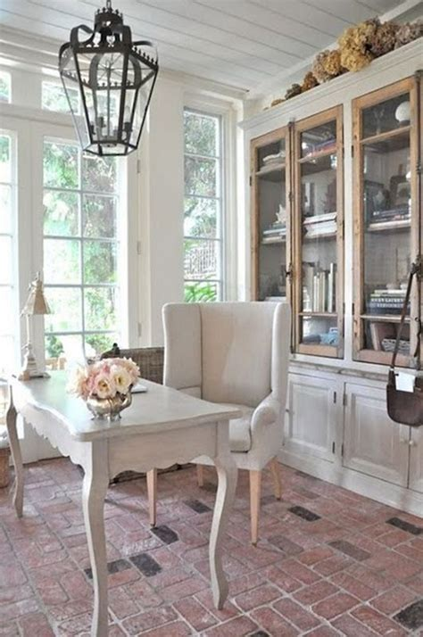 shabby chic home office shabby chic home office of me