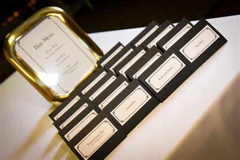 diy buffet food signs weddingbee photo gallery