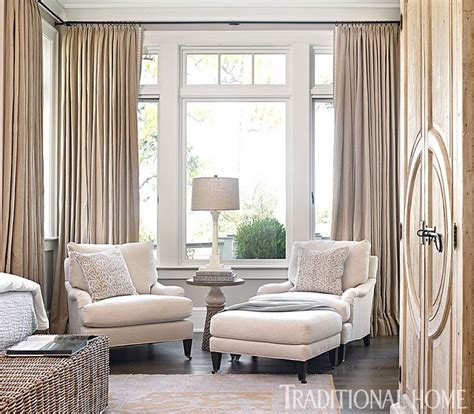 bedroom seating ideas a cozy conversation nook in the bedroom is framed by rich