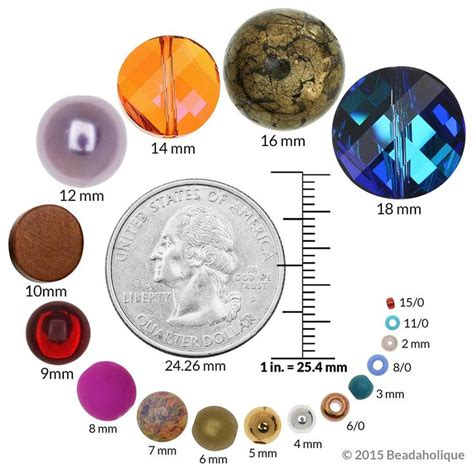 12mm actual size 1000 images about beading info on