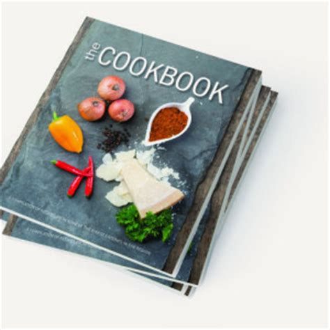 picture cook book the cookbook