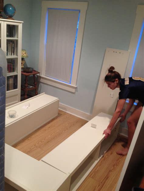 home made bed frame diy wood bed frame diy ideas diy bed frame