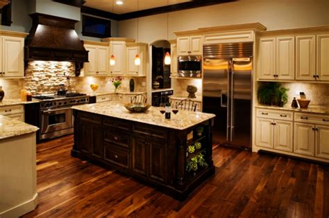 kitchens designs images top 30 images visual traditional kitchen design ideas
