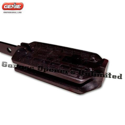 7 foot garage door genie 36773r s carriage assembly 7 foot doors