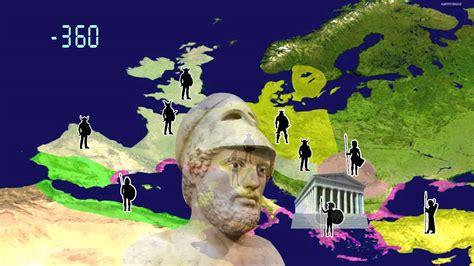 histoire de l l histoire de l europe part 1 4