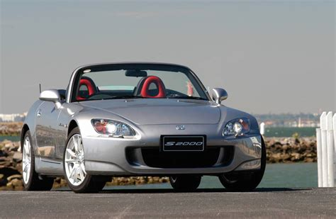 Honda S2000 by New Honda S2000 Rumoured To Celebrate Company S 70th