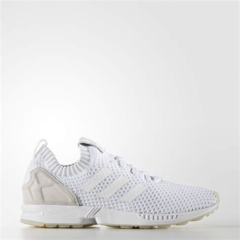 prime knit adidas the adidas zx flux gets a primeknit makeover weartesters