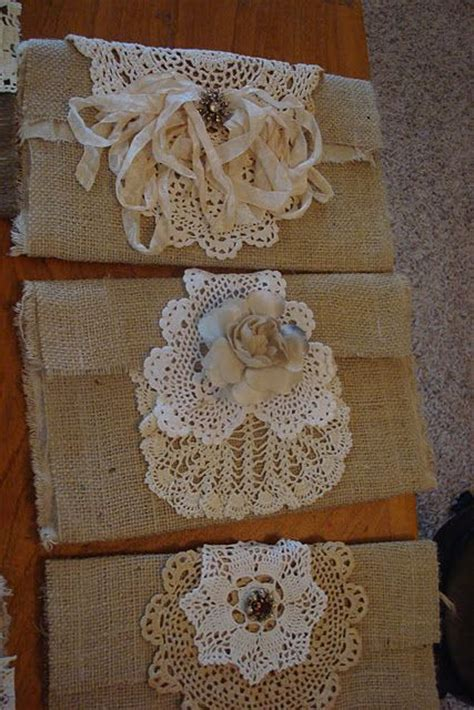 burlap crafts projects 139 best images about burlap for home decor and gifts on