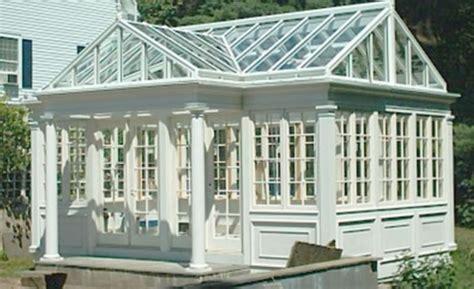conservatories greenhouses sunrooms atriums