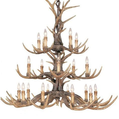 resin antler chandelier resin antler chandelier 8 lights rustic resin antler