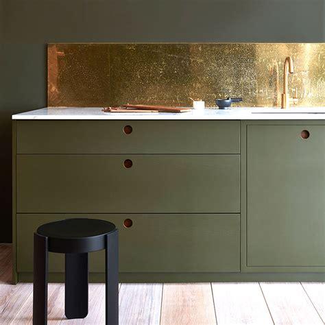 Green Paint Kitchen Ideas kitchen design inspiration amp decoration ideas elle