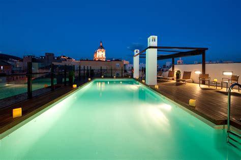 hotel vincci seleccion posada del patio vincci selecci 243 n posada del patio hotel en m 225 laga