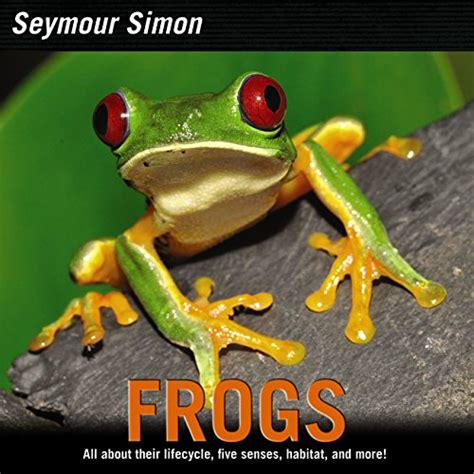 frog picture books best frog books for