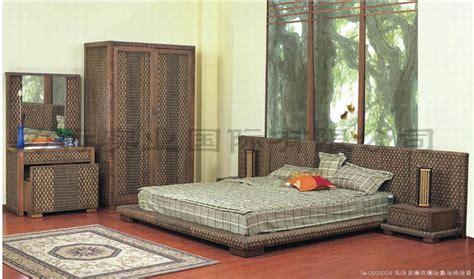 wicker rattan bedroom furniture china rattan furniture bedroom set tw 804 china rattan