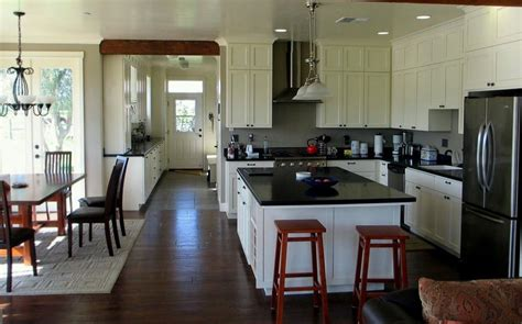 kitchen dining designs madson design project gallery custom home farmhouse