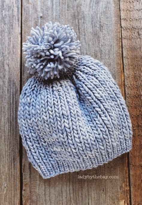 how to knit a hat with needles for beginners 25 best ideas about circular knitting patterns on
