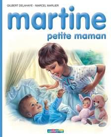 martine maman gilbert delahaye et marcel marlier