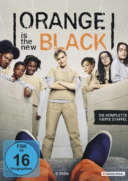 Der Garten Orange Is The New Black by Orange Is The New Black Staffel 4 Michael Trim Dvd