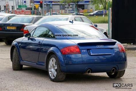 2005 Audi Tt Specs by 2005 Audi Tt 1 8 T Quattro Car Photo And Specs Coupe 8t