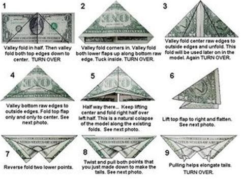 dollar bill origami butterfly origami make butterfly from a dollar bill