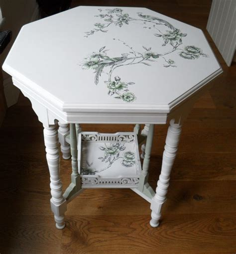 decoupage furniture with wrapping paper 268 best decoupage furniture images on