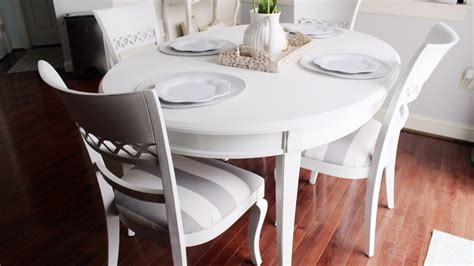 chalkboard paint dining table chalk paint kitchen dining table