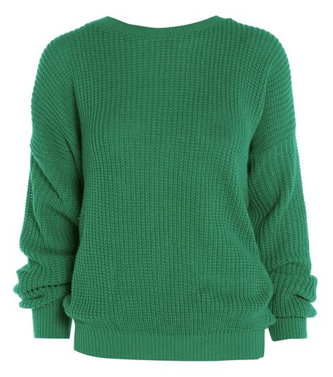 chunky knit jumper womens womens oversized baggy knitted jumper chunky