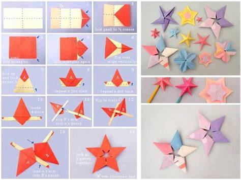 origami crafts step by step diy origami paper tutorial step by step step by