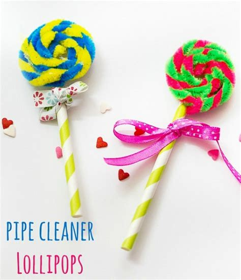 pipe cleaner craft learning letters with pipe cleaners make and takes