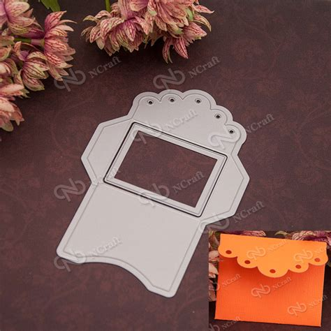 paper craft cutting dies aliexpress buy ncraft metal cutting dies ns01