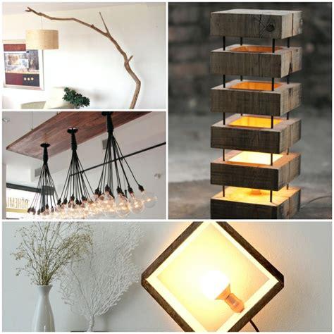 Livingroom Table Lamps diy lampe kreieren sie ihr eigenes leuchtendes holzst 252 ck