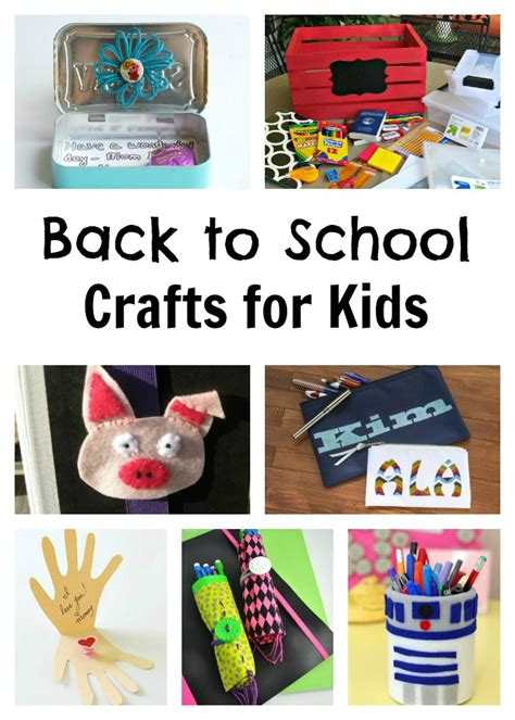 back to school crafts for back to school crafts for mommies reviews