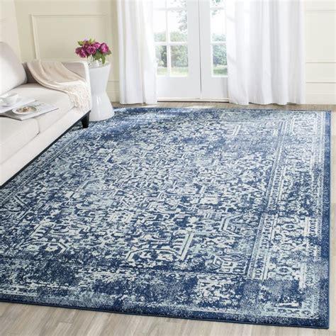 room size area rugs best 25 navy rug ideas on living room decor