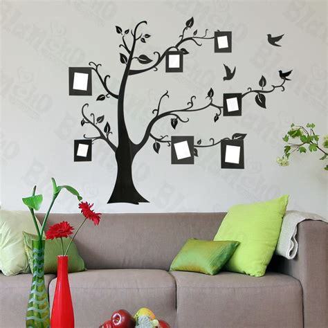 photo wall stickers 30 best wall decals for your home