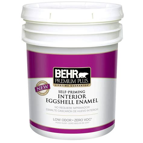 behr paint color eggshell behr premium plus ultra 5 gal medium base eggshell enamel