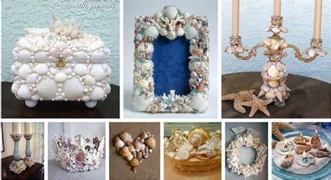 seashell craft ideas for craft shells ideas pictures photos and images for
