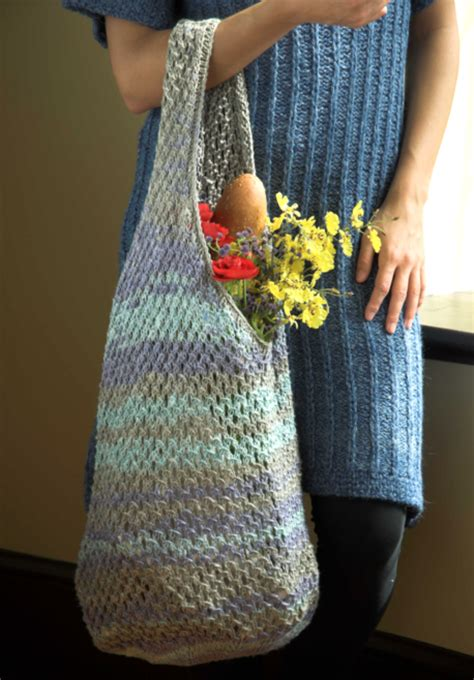 free knitting patterns for bags totes tote bag pattern free knit pattern for tote bag