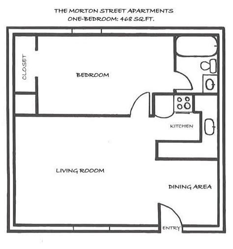 one bedroom house designs plans best 25 one bedroom house plans ideas on 1