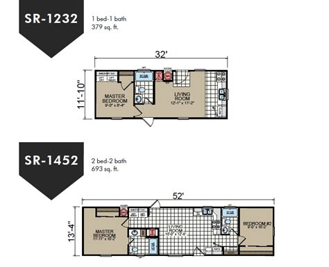 redman homes floor plans 28 redman homes floor plans redman mobile home