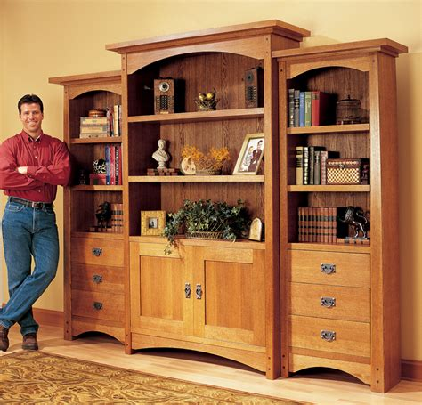 woodworking plans bookcase bookcase plans transform your home with custom woodwork