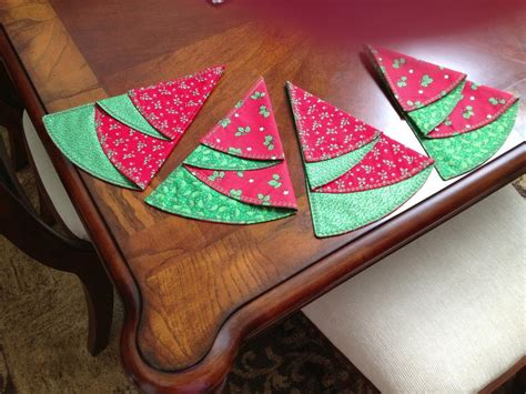 craft project ideas for you to see tree napkins by lisac1026