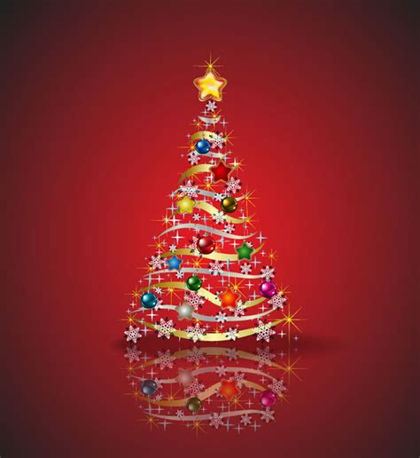 weihnachtsbaum grafik tree vector graphic webbyarts free