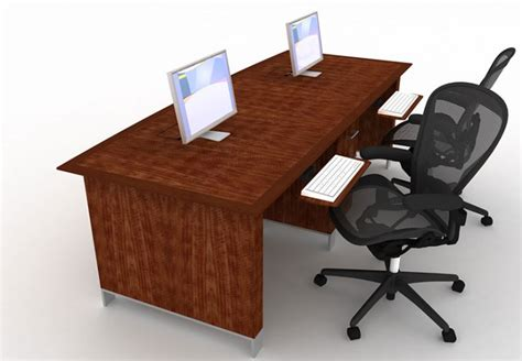 desk for 2 persons wonderful concept of 2 person desks for home homesfeed