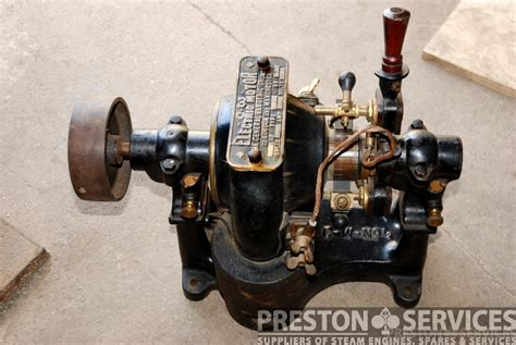 Antique Electric Motor by General Electric Company Vintage Motor Dynamo