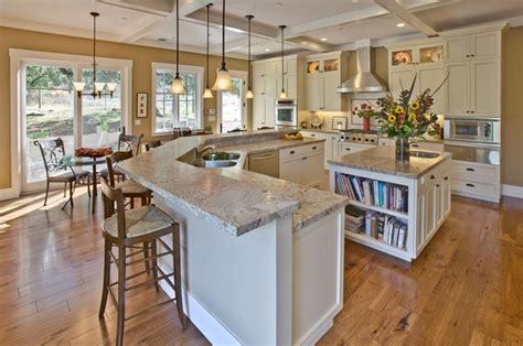 beautiful kitchen design ideas 24 beautiful granite countertop kitchen ideas