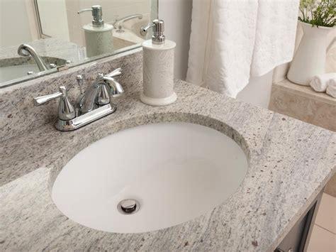 kitchen sink tub undermount bathroom sinks hgtv