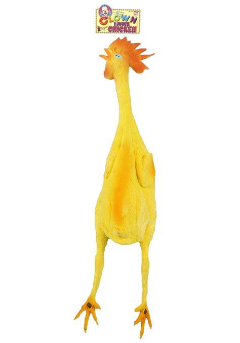 chicken rubber st rubber chicken prop