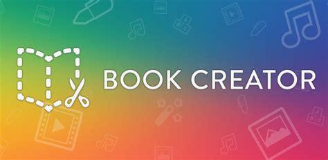 picture book creator ebooks edtechteacher teaching with technology