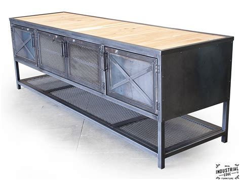 industrial kitchen furniture custom industrial kitchen island reclaimed wood steel